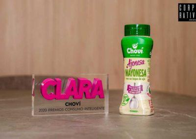 Premios Revista Clara