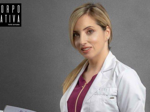 Manager de clinicas Nerea Lemos